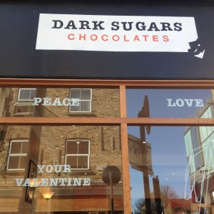 Dark Sugars Chocolates