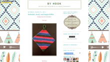By Hook blog