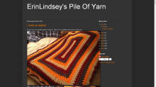 Erinlindseys Pile of Yarn blog